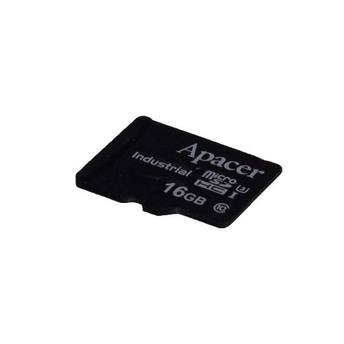 SD Card for LSP